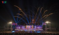 Thua Thien-Hue province gets ready for 2018 festival