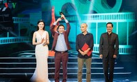 "TV serial ""Who stole my heart?"" wins 4 Golden Kite Awards"