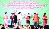Inauguración de la Web del XXVIII Congreso de Publicidad de Asia 20l3
