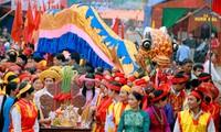 Inician fiestas primaverales en Vietnam