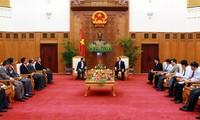 Vietnam aprecia aportes de dignatarios y creyentes religiosos