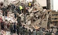 Fuerzas militares estadounidenses realizan redadas en Somalia y Libia