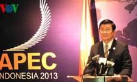 Vietnam acogerá la Cumbre del APEC en 2017