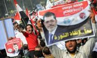Facciones islámicas de Egipto convocan a nuevas manifestaciones