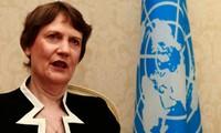 Centrado PNUD en prioridades de desarrollo para Asia-Pacífico