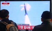 ONU condena último lanzamiento de misiles de Corea del Norte