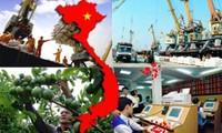 Vietnam aboga por materializar con eficacia objetivos del desarrollo socioeconómico