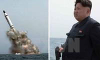 China exhorta a Corea del Norte a cumplir estrictamente la resolución de ONU