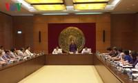 Vietnam acelera preparativos de Conferencia de UIP para Asia-Pacífico