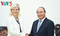 Vietnam y Dinamarca fortalecen cooperación inversionista y comercial