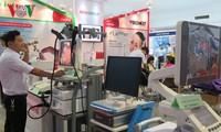 Celebran en Hanoi la Exposición Internacional de Medicina y Farmacia