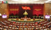 Comunicado de prensa del V Pleno del Comité Central del Partido Comunista
