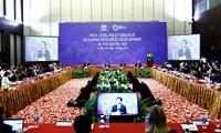 Países de APEC promueven cooperación en el desarrollo de recursos humanos