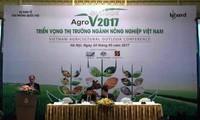 Celebran en Hanoi seminario sobre reestructuración agraria