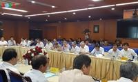 Efectúan seminario sobre el desarrollo de idiomas minoritarios en la onda de la Voz de Vietnam