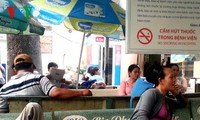 Vietnam cumple con seriedad la Ley de prevención contra los efectos nocivos del tabaco