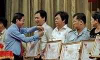 Vietnam acoge por primera vez el Día Mundial del Donante de sangre