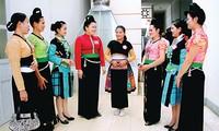 Lo Thi Cuong, una mujer dedicada a la labor social