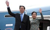 Vietnam y Bielorrusia afianzan relaciones de amistad tradicionales