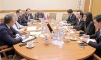 Vietnam y Rusia promueven la colaboración educativa