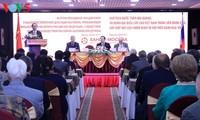 Rusia es un amigo confiable de Vietnam, dice el presidente Tran Dai Quang