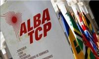 ALBA rechaza las sanciones de Estados Unidos contra Venezuela