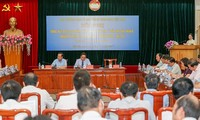 Vietnam alienta a la población a prestar mayor atención a las personas con méritos revolucionarios