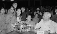 Instituto de Ho Chi Minh y lideres partidistas conmemora 30 años de su fundación