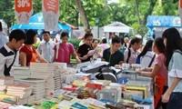 Celebrarán la VI Feria Internacional del Libro de Vietnam 2017