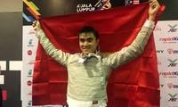 Vietnam obtiene la séptima medalla de oro en los XXIX Juegos Deportivos del Sudeste Asiático