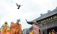 Vietnam garantiza la libertad religiosa de todo su pueblo