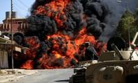 Fuerzas iraquíes ganan grandes victorias en Tal Afar