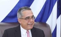 Vietnam y Cuba acuerdan facilitar la participación del empresariado para el desarrollo nacional