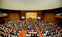 Inaugurarán la 14 reunión del Comité Permanente del Parlamento, XIV Legislatura