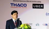 Inaugurada la XII Conferencia Internacional sobre la Seguridad Vial en Asia Oriental