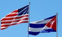 Cuba y Estados Unidos efectúan la tercera ronda de negociaciones sobre la aplicación de leyes