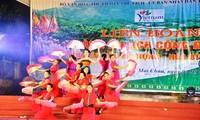Inauguran el Festival del Turismo comunitario del Noroeste de Vietnam 2017