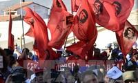 Bolivia conmemora los 50 años de la muerte del Che Guevara