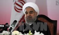 Irán confirma su compromiso con el acuerdo nuclear