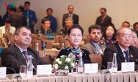 Vietnam continúa siendo miembro responsable de la UIP