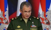 Rusia anuncia que la campaña antiterrorista en Siria está finalizando