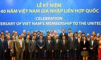 Vietnam se enorgullece de ser miembro responsable de la ONU