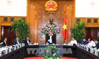 Premier vietnamita urge a Bac Ninh a superar los obstáculos para avanzar