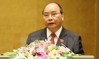Vietnam por mantener el crecimiento económico en 2018
