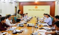 Despliegue del programa del Año Nacional del Turismo 2018