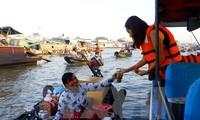 Colombia busca más cooperación con Can Tho en el turismo fluvial