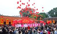 Múltiples actividades durante el Día Nacional de la Poesía de Vietnam