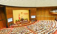 Vietnam busca elevar la eficiencia de las interpelaciones ministeriales en el Parlamento