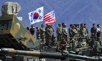 Estados Unidos y Corea del Sur renuncian a ejercicio conjunto en agosto