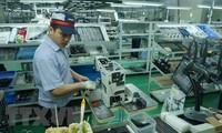 Empresas de Vietnam asisten a la Exposición de tecnología industrial en Japón